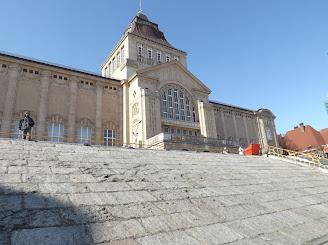 Nationalmuseum Stettin (Bild A.M.)