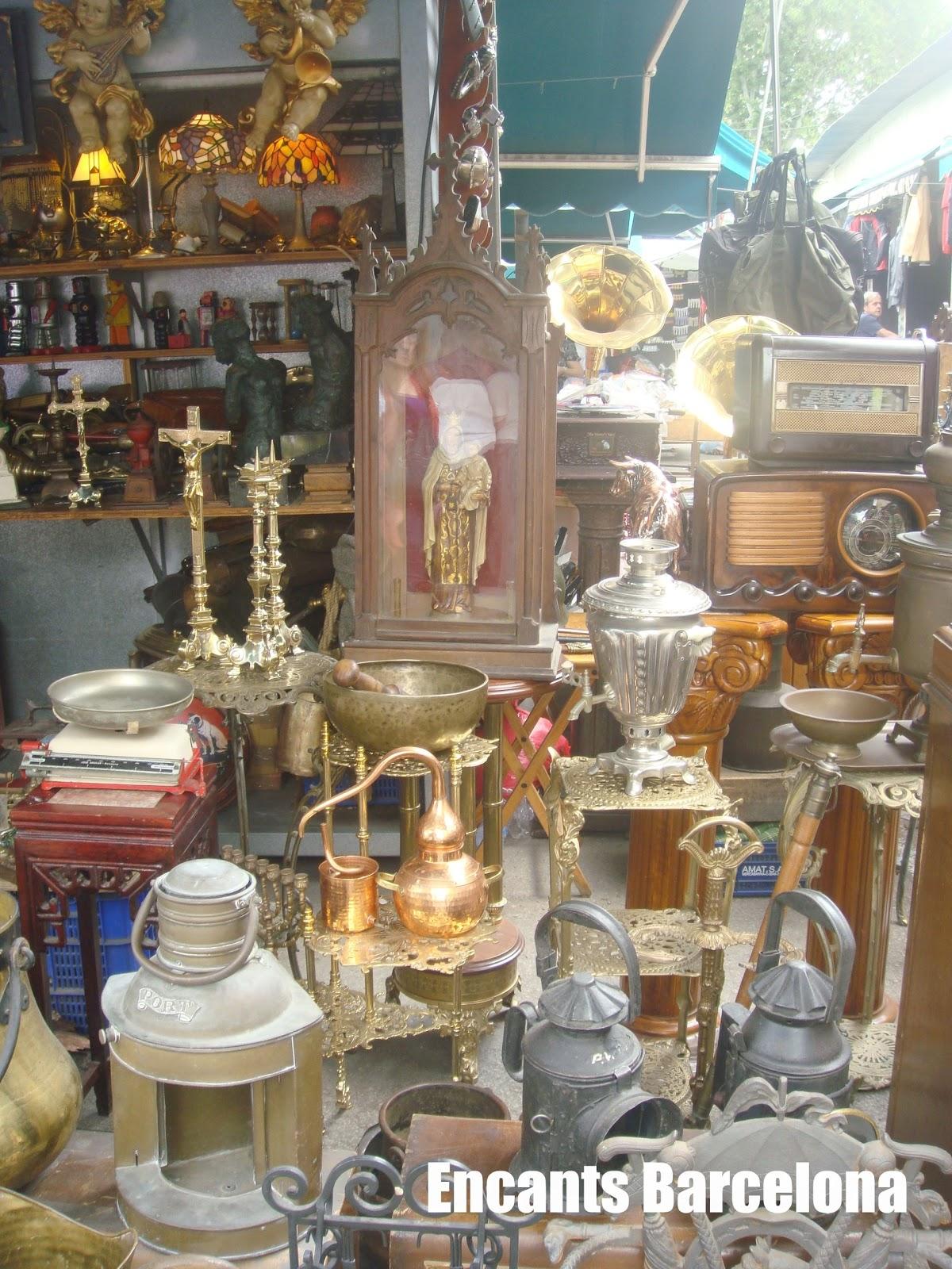 Los Encantes, Encants, Barcelona, Elisa N, Blog de Viajes, Lifestyle, Travel