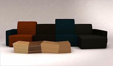 Arte y diseño en muebles, de Lubo Majer