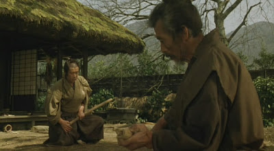 The Hidden Blade / Kakushi ken oni no tsume (2004)