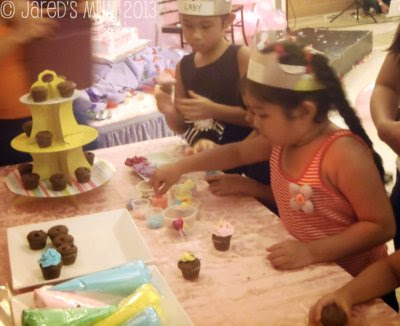 services for children, kiddie party package, children's birthday parties, products, food, events