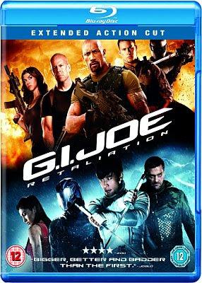 Filme Poster G.I. Joe 2: Retaliação VERSÃO ESTENDIDA BRRip XviD & RMVB Legendado