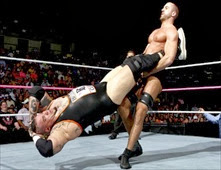 WWE Main Event 2013/10/02