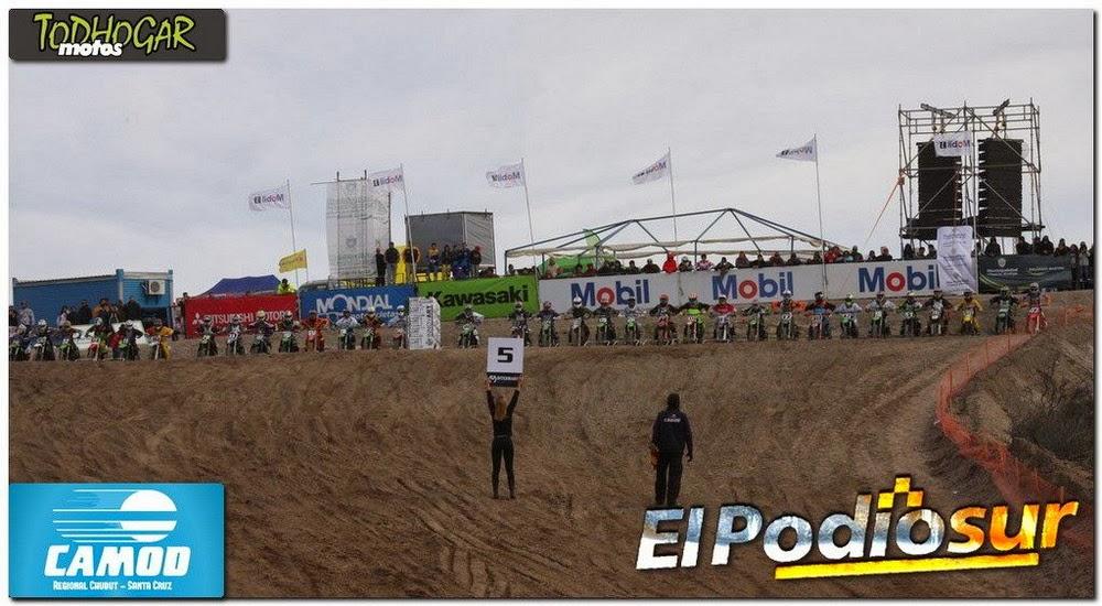 Este año Puerto Madryn no tendrá Argentino de Motocross.