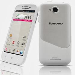 spesifikasi Lenovo A706