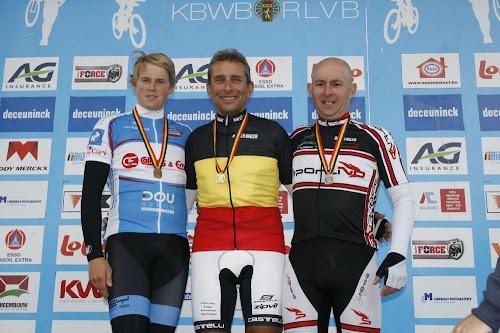 BK wielertoeristen 2011