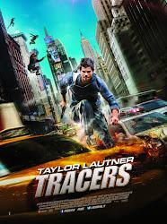 Tracers - Kẻ Theo Đuổi
