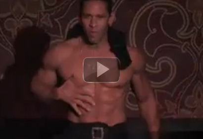 Latin Male Strippers New York