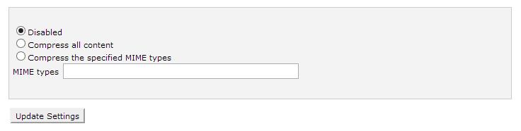 mempercepat loading website cpanel