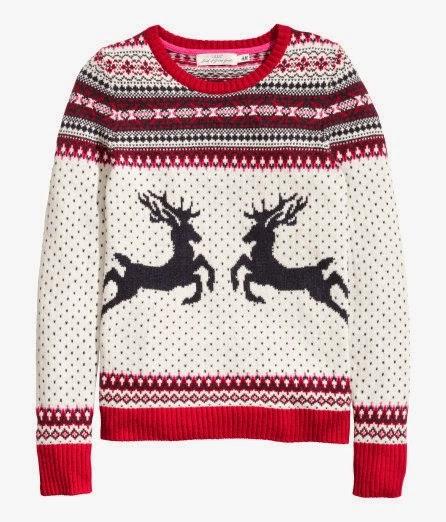 Den sista skulle ju matcha ganska bra till min andra jultröja (jag vet 1b8e43f938223