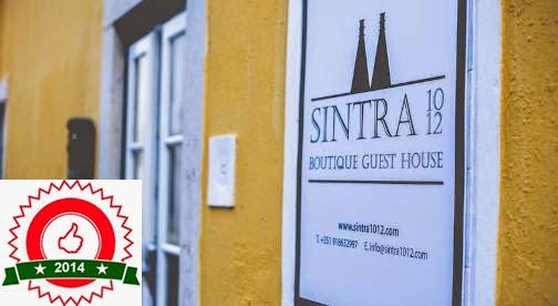 Sintra1012 Boutique Guesthouse