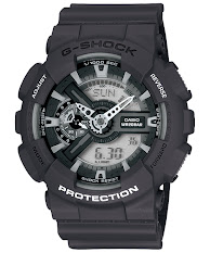 Casio G-Shock : GA-1000-2B