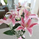 2011_06_02 Anniversary Flowers