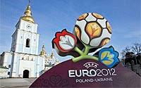 EURO 2012 Ukraine personal guide