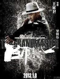 Nhất Đại Tông Sư - The Grandmasters poster