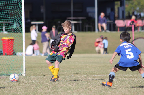 TeamBray Soccer