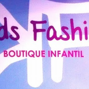 KIDS FASHION Autor de VENTA DE ROPA INFANTIL