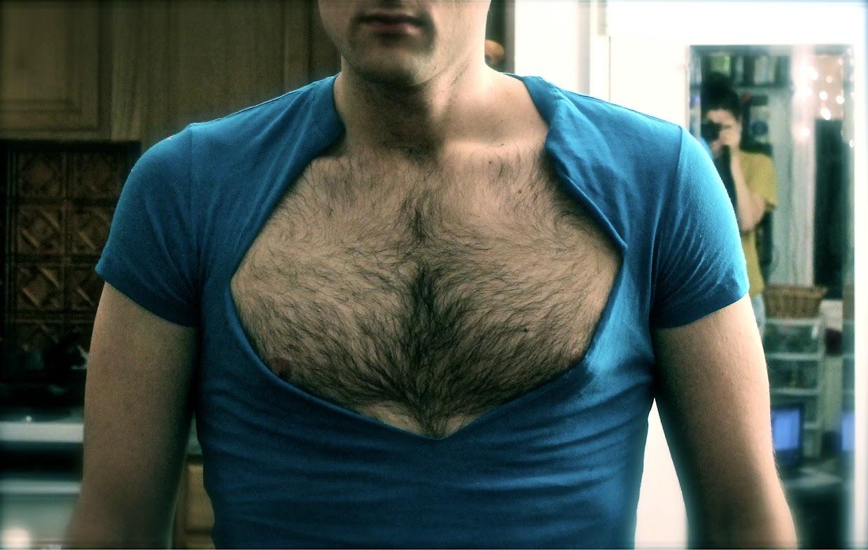 Hairy Men Territory 114