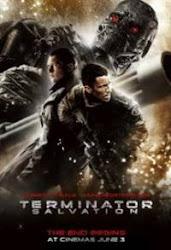 Terminator Salvation 4 - Kẻ hủy diệt 4
