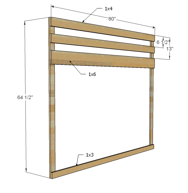 Loft Bed Ladder Plans submited images | Pic2Fly