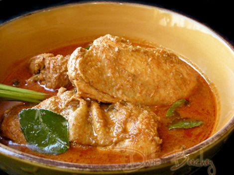 Easy Yummy Recipes Indonesian Chicken Curry Recipe