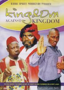 Kingdom Against Kingdom  1&2