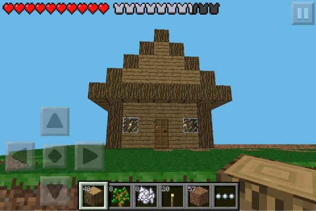 Minecraft Pocket Edition Building Ideas