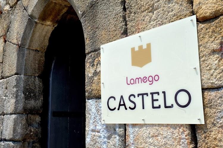 Marque encontro com a História no Castelo de Lamego