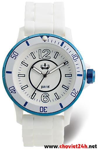 Đồng hồ thời trang nữ Sophie Agafia - WPU204