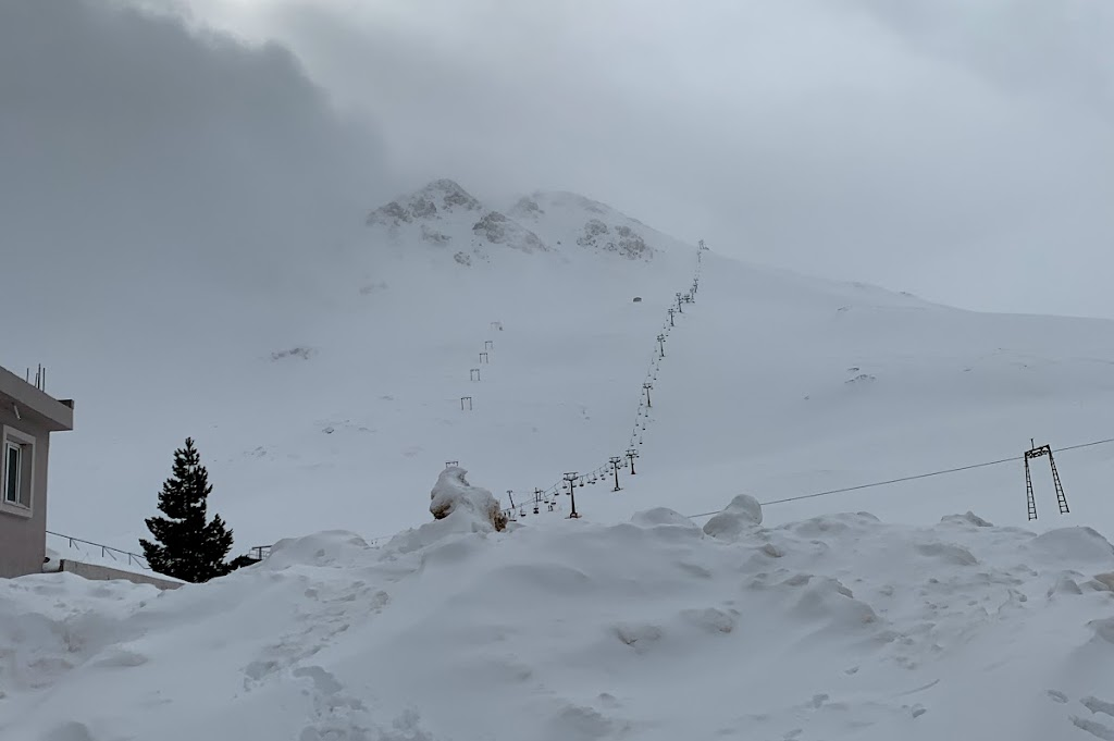 Saklıkent Ski Resort