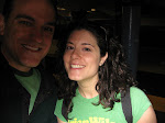 I met up with Arielle at the Hoboken PATH station