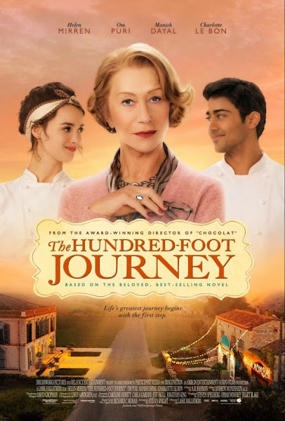 The Hundred-Foot Journey - Hành trình 100 bước