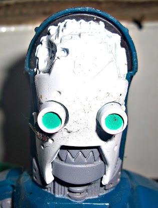 Action Man X Robots 026