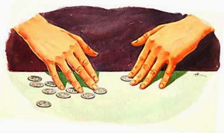 Kristīgā naudas shēma