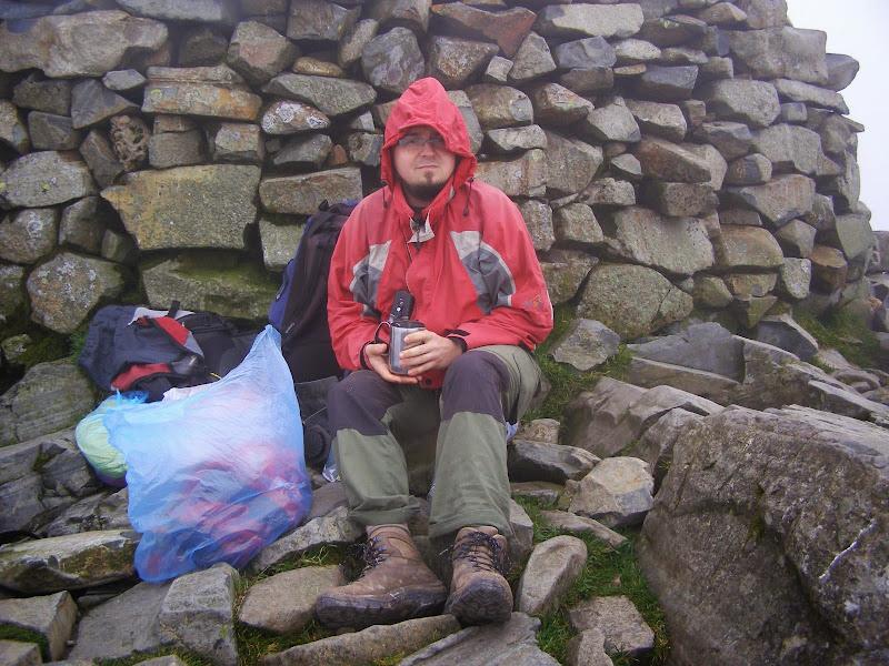 ANt005 - Lake District - na dachu Anglii i w Krainie Jezior