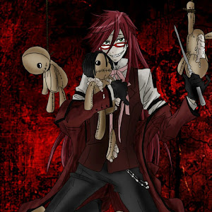 Who is Grell Sutcliff?