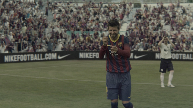 #挑戰極限,超越本能:Nike Just Do It 形象廣告一次享受運動明星精彩片段! 5