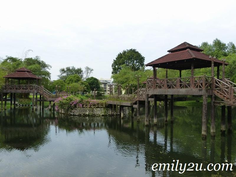 Taman DR Seenivasagam