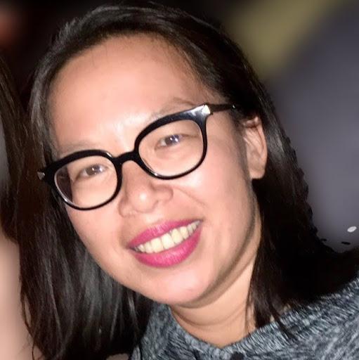 Julie Tang
