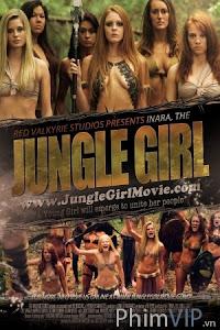 Nữ Chiến Binh Inara - Inara The Jungle Girl poster