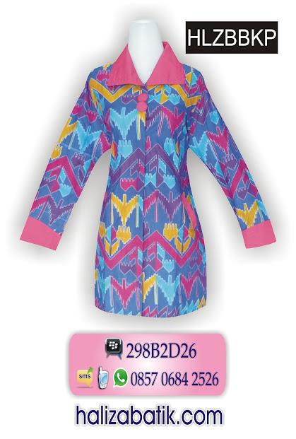 grosir batik pekalongan, Seragam Batik, Baju Grosir, Busana Batik Modern