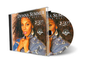 Donna Summer – The Very Best Of