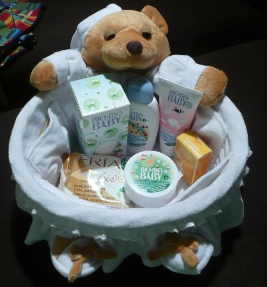 il tunnel di giovanna prodotti per neonati e bimbi
