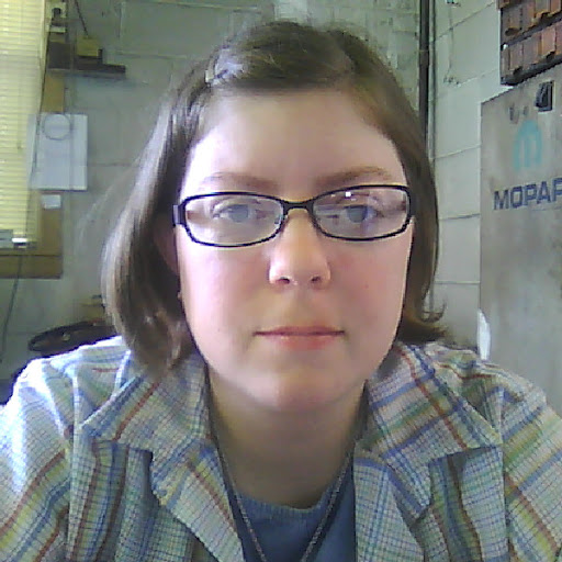 Melissa Caldwell