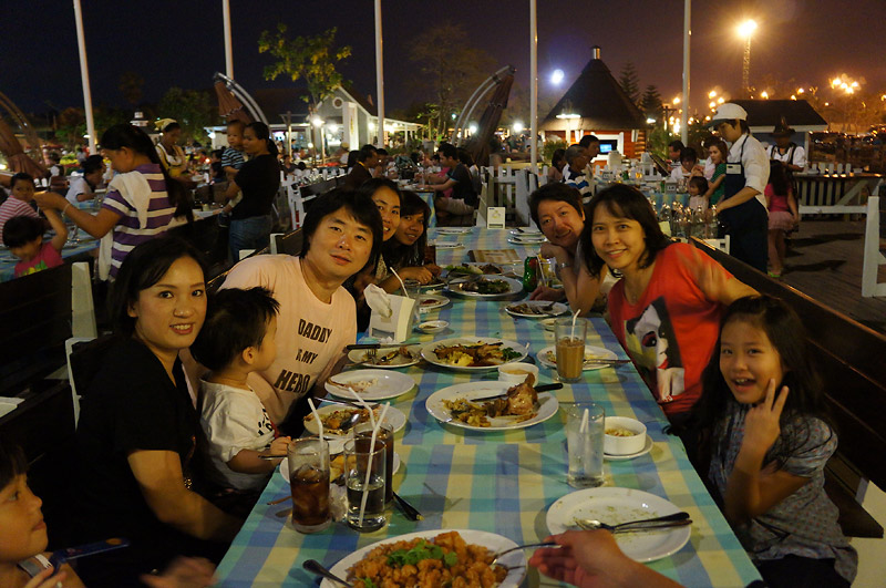 618 Meet and Eat