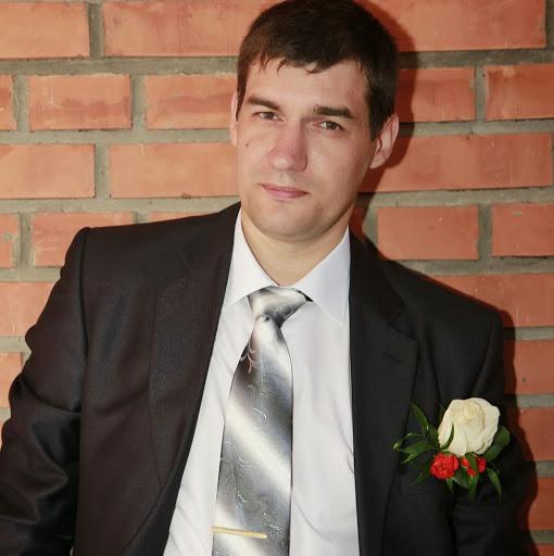 Alexander Vladimirovich