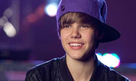 Justin Bieber gorra