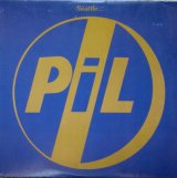 Public Image Limited - Seattle