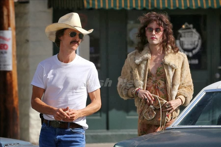 Dallas Buyers Club Official Site
