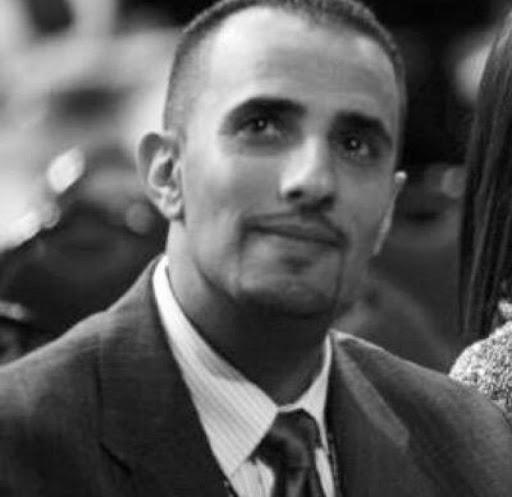 Mohamed Alhomaidi